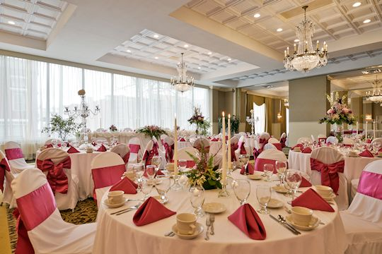 Williamsport Wedding Venue