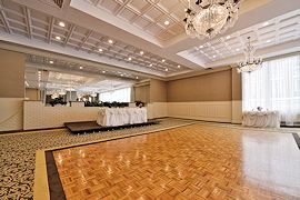 Banquet & Meeting Space