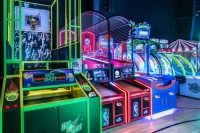 Things to do in Williamsport PA - Kaos Fun Zone - Scorz Bar and Grill