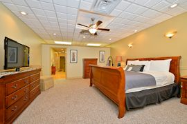 Genetti Hotel & Suites - King Apartment