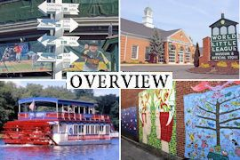Williamsport Attractions
