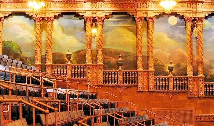 Williamsport Performing Arts: Opera, Ballet, Symphony & more.