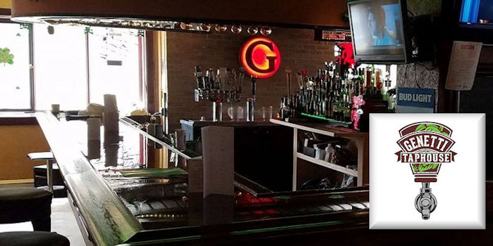 Williamsport Dining – Genetti Taphouse