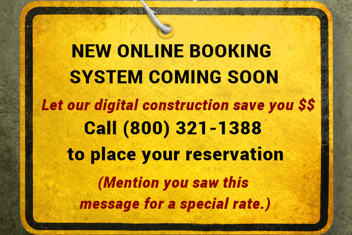 Call Direct for Booking and Save at The Genetti Hotel and Suites!