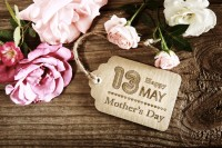 Mother's Day Brunch at The Genetti Hotel - May 13, 2018